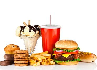 sodium carboxymethyl cellulose in food & beverages