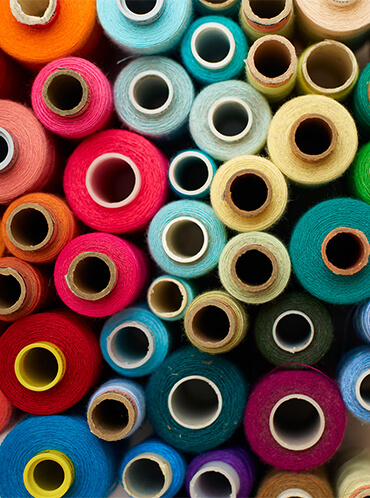 cmc in textile industry