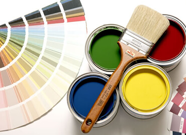 carboxymethyl cellulose in paint industry