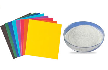 carboxymethyl cellulose in paper making